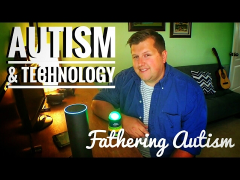Autism Spectrum Disorder And Technology
