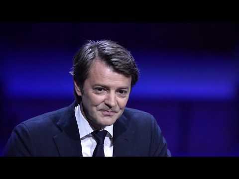 François Baroin annonce son intention de se retirer de la vie politique