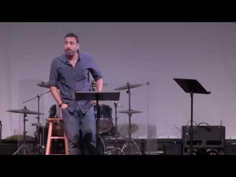Matthew 25:1-13 - Brian Sanders