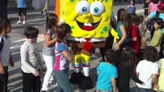Repeat youtube video El corro de la Patata   Bob Esponja   Torrevieja 4 05 2011