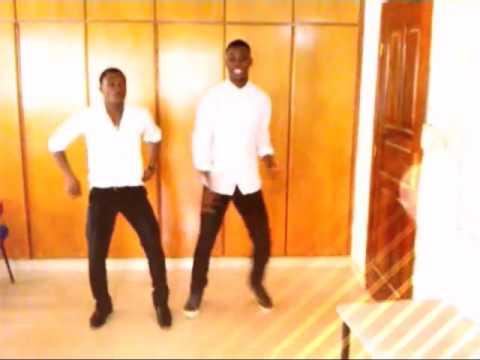 Salsa hip hop 1 ( Tony &Armani )