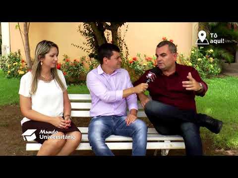 Tô Aqui: Entrevista com os ex-alunos Felipe Freitas e Márcia Mendes