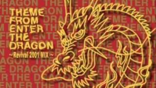 Theme From Enter The Dragon (Revival 2001 Mix) - B3 Project