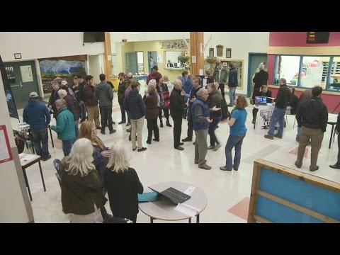 2016 Valemount Columbia Basin Trust CIAAP Presentations