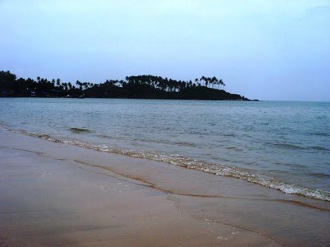 Palolem Beach Goa, India Full Video - Goa Tourism