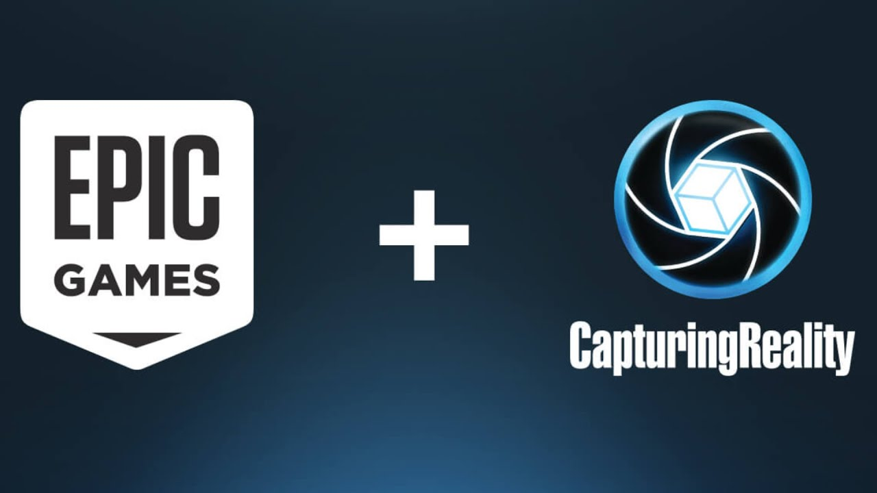 Epic Games Acquire Capturing Reality -- Immediately Lower Prices!!!