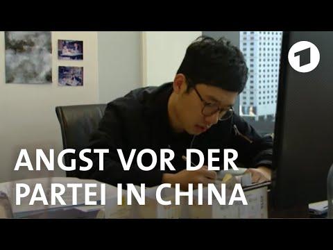 Angst vor Peking in Hongkong  | Weltspiegel