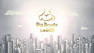 Monalisa in Big Broda's house - BRODASHAGGI