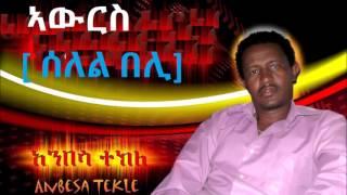 Anbesa Tekle - Awris [ Selel Beli ] -  Ethiopian Traditional Tigrigna  song 2016