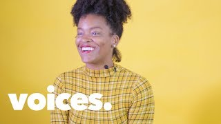 "Voices: Ari Lennox ""From ""Elephant Eyes"" To ""Shea Butter Baby"""