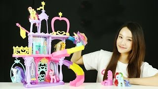 凱利的小馬駒,紫悅 、蘋果嘉兒、柔柔、碧琪、珍奇洋娃娃玩具 |  凱利和玩具朋友們 CarrieAndToys