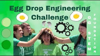 Egg Drop Engineering Challenge