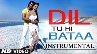 """Dil Tu Hi Bataa"" Song Krrish 3 | Instrumental (Hawaiian Guitar) | Hrithik Roshan, Kangana Ranaut"