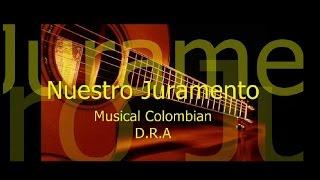 Nuestro Juramento » Boleros del Alma » Instrumental Música andina #01