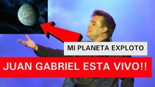 JUAN GABRIEL ESTA VIVO!!! Y SE ENCUENTRA EN ESTE LUGAR.