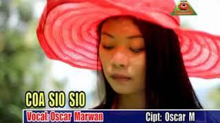 Download lagu album rejang terbaru COA SIO SIO oscar m MP3