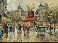 Ив Монтан под небом Парижа mp3
