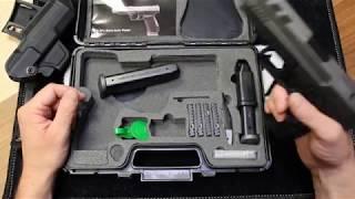 Pistolet Canik TP 9 SFX