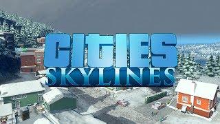 Cities: Skylines - Kolonizacja