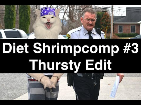 Thurston Waffles DIET Shrimpcomp #3 (Just Clips, No Frills) thumbnail