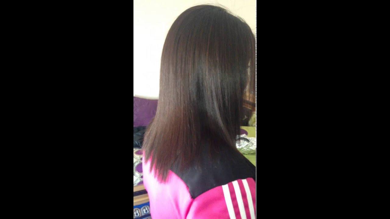 Lissage bresilien cheveux crepus duree