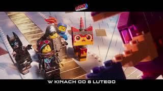 LEGO® PRZYGODA 2 - spot EveryMove 15s PL