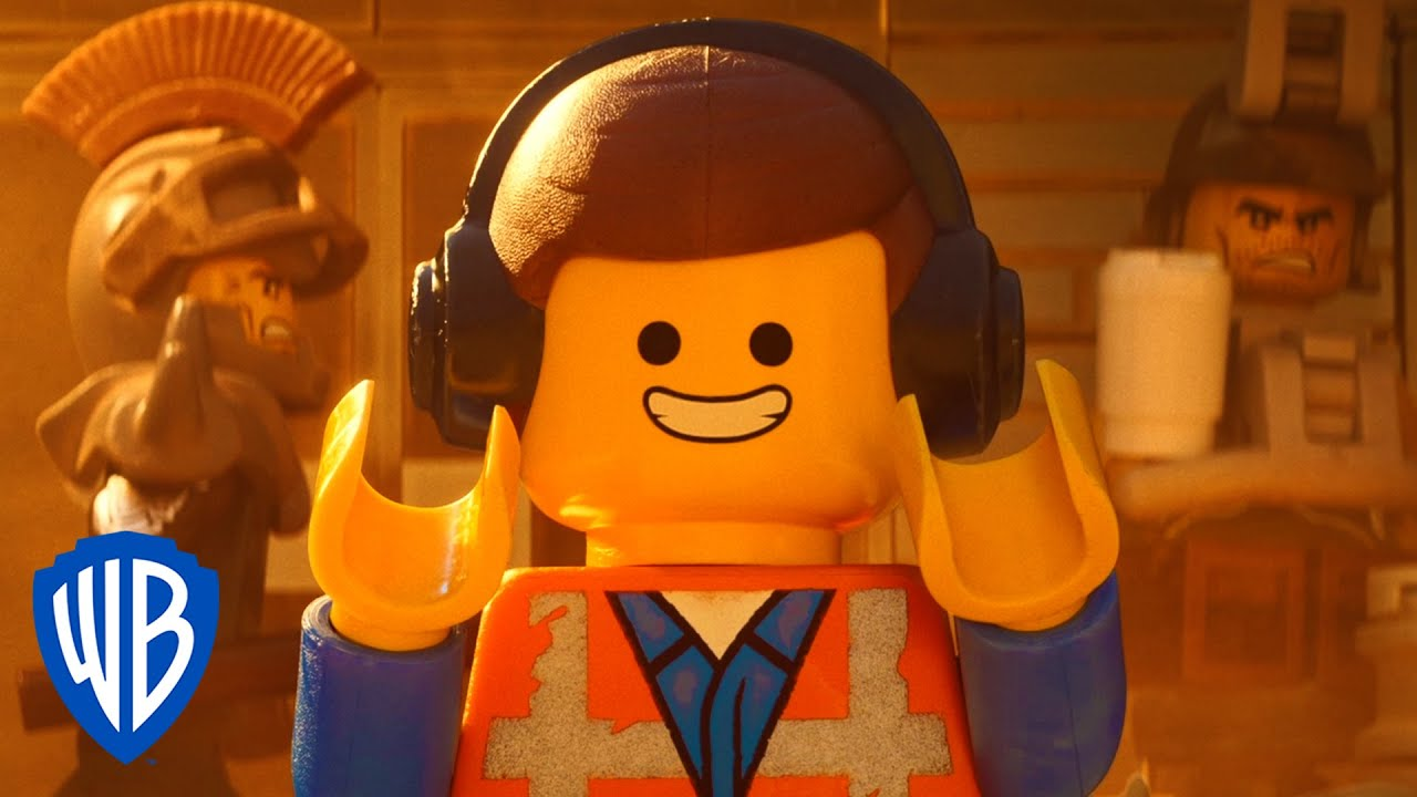The Lego Movie 2 Everything Is Awesome Wb Kids Youtube