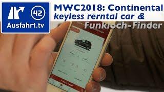 видео Continental Cooperation