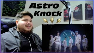 ASTRO 아스트로 - Knock(널 찾아가) M/V (REACTION)  Best Song Ever  Re…