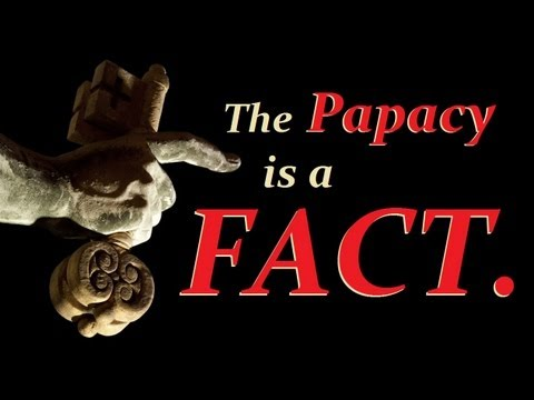 The Papacy is a fact. One God, One Faith, One Baptism. Magisterium keeps Christs true followers One