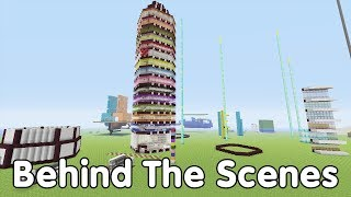 Behind The Scenes - Lovely Inc. Skyscraper - Part 1