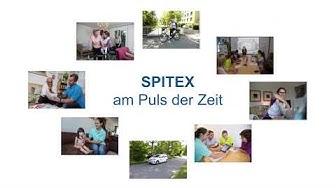 Spitex Thurgau - Flashmob vom 1. September - Weinfelden