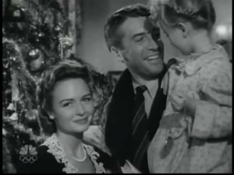 Auld Lang Syne - from 'It's A Wonderful Life'