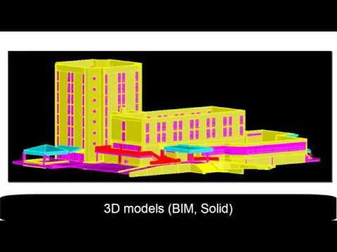 Terra Modus - Point Cloud data processing and 3D scanning services
