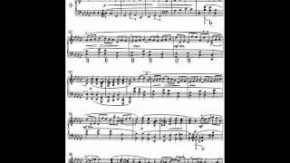 Scriabin 5 Preludes Op.16 - No.3 in G flat major