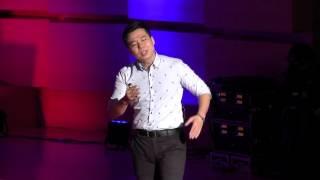 自私的力量 | 鄭匡宇 | TEDxDongWuU