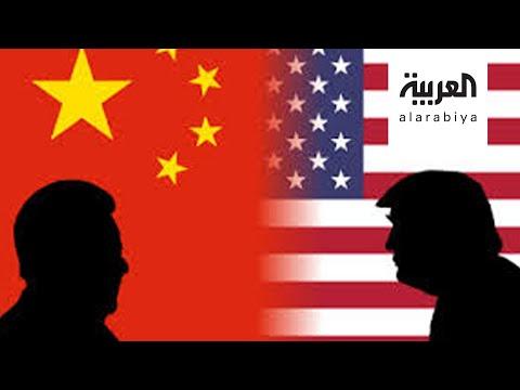 بكين تتحدى واشنطن بقانون يقيد الحريات في هونغ كونج  - نشر قبل 5 ساعة