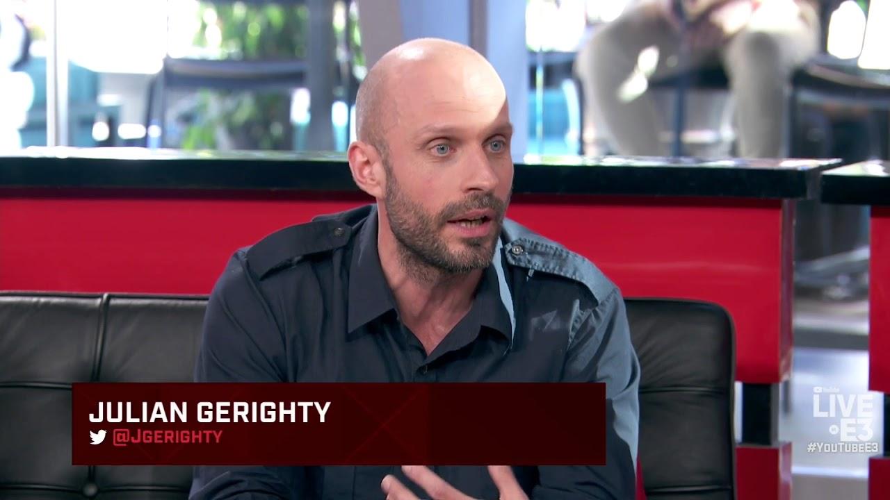 Hitman 2 Developer Interview