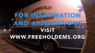 Freehold EMS Recruitment