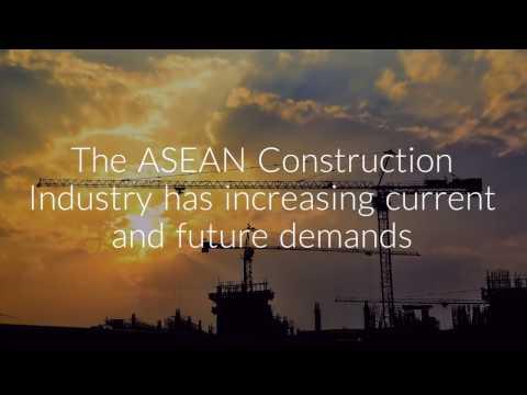 タイで建設機械見本市インターマット・アセアン(INTERMAT ASEAN)を初開催!