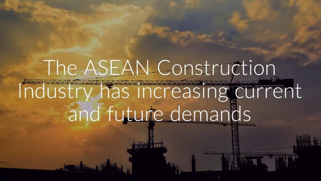 INTERMAT ASEAN 2017