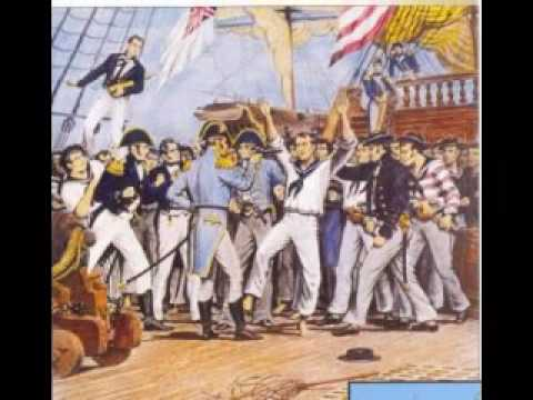 Origins of the War of 1812