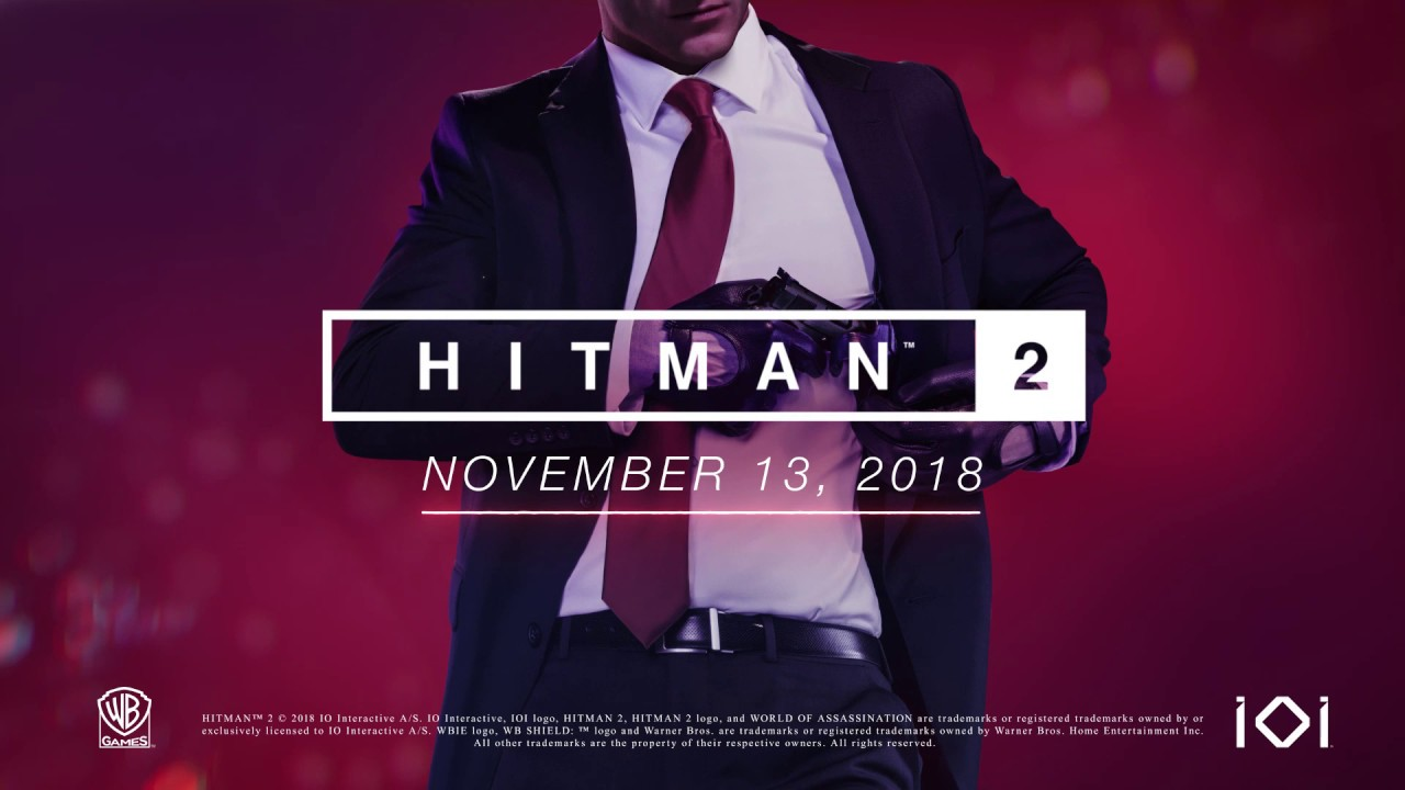 Download Hitman 2-CPY + Update v2 40 0 incl DLC - Download PC Games