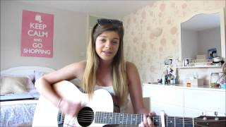 'You Belong With Me' Taylor Swift Cover- francescax12