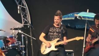 Lincoln Brewster Seattle Give Him Praise Jam 2009 HD 720p