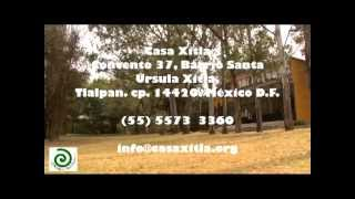 Casa Xitla una gran opción para las artes escénicas de México