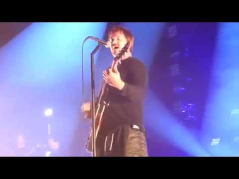 Third Eye Blind - Crystal Baller (Houston 07.02.15) HD