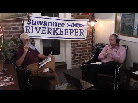 Amendment 1: stop Georgia fee trust fund diversions --Suwannee Riverkeeper, radio 2020-10-13