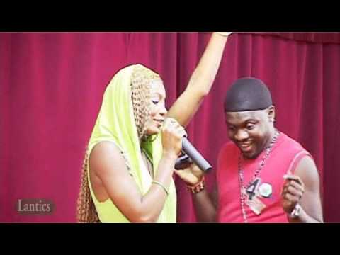 Sierra Leone Music Splash Vol 1--PART 3/4