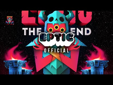 Eptic - Dimension 7
